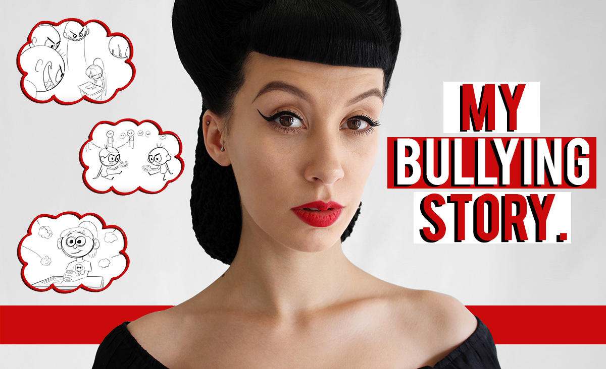 My Bullying Story