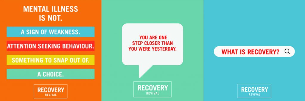 The Release of Recovery Revival!
